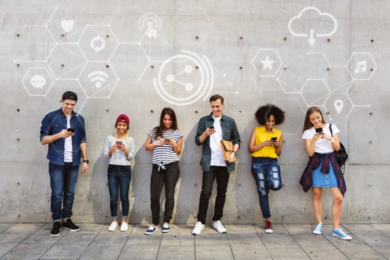 7 Reasons Why Social Media is Crucial in Your Marketing Strategy