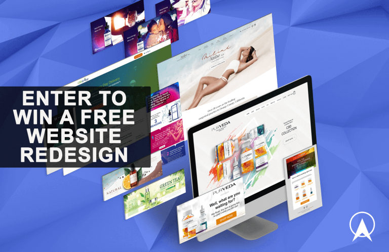 Free Website Redesign and Digital Growth Strategies